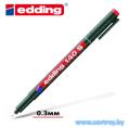 Edding 140 маркер для пленок и гладких поверхностей