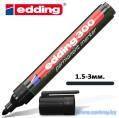 Edding 300 маркер перманентный