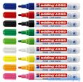 Edding 4095 маркер меловой