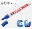 edding-750 Маркер лаковый на нитрокраске