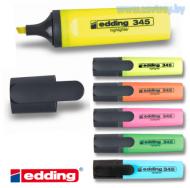 Edding-345 маркер текстовый